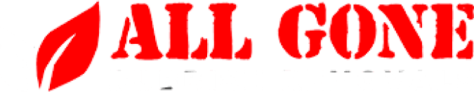 All Gone Rubbish Removals Logo